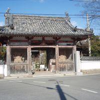 西国33ケ所巡り京都府編(5)兼嵐山散策