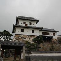 201609-08_今治城とタオル博物館、しまなみ海道 Imabari-jo Castle, Towel Museum and Shimanami Road / Ehime