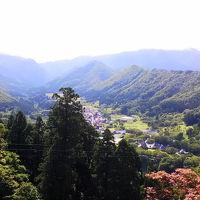 大阪発 東北・北陸 14日間 4780km 車旅 (4日目)