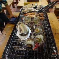 家族で行く北東北旅行【1日目】 三沢→八戸→浅虫温泉
