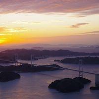 やっぱり四国が大好きだぁ-! Vol.3- 二回目のしまなみ海道は、自転車ではなくて車でドライブ♪