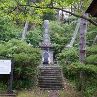 函館満喫というよりは 土方歳三追跡ツアー