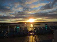 2016.9月 RCI Anthem of the Seas 秋のカナダクルーズとNYの旅 � Day8 Harifax/Canada