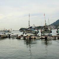 ノスタルジックな広島の港町、鞆の浦散策〜尾道のシーサイドクールスポット「ONOMICHI U2」