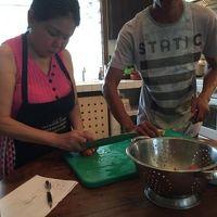 PACOエリアで習ったフィリピン料理教室と高山右近像