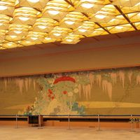 いつも雨の二条城から京都御所・京都迎賓館
