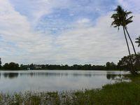 乾季のヤンゴンをぶらぶら 11月