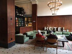 サンフランシスコと初めてのポートランド10/22�ポートランドへ移動してエースホテルにチェックインして美味しいディナーへ