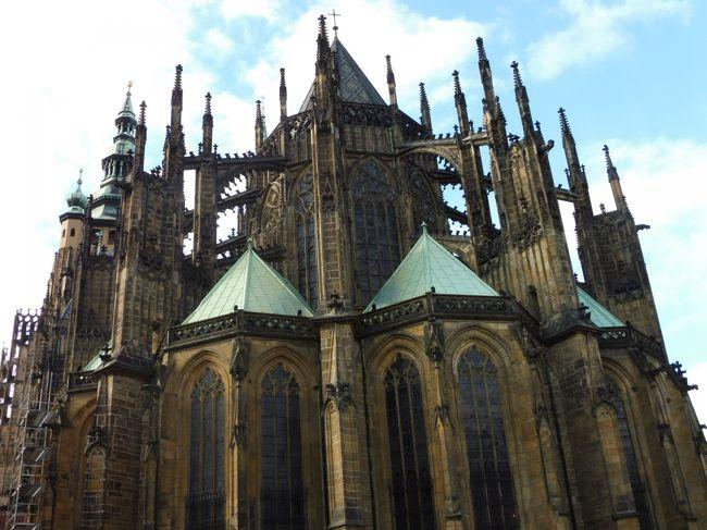 プラハ城の画像 p1_19
