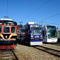 またまた夢の電車運転体験! 豊橋鉄道市内線撮影会と電車運転体験