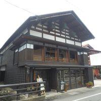 2016年10月 秋田岩手周遊(1) 角館・横手増田など