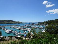 2016年5泊8日オーストラリア(ケアンズ+ハミルトン島)旅行記3 ハミルトン島到着〜島内バギー観光