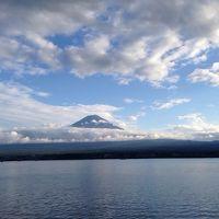 2014.08 山梨 河口湖