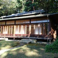 メインはバスタブ見学、ついでの東京観光。