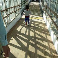 2歳7か月の息子と釜山旅行1日目