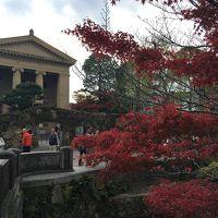 倉敷・岡山街歩き♪  美観地区をのんびり散歩&大原美術館へ