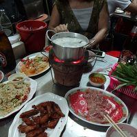 週末土日でバンコク♪友人たちと食べまくり飲みまくり!おまけでフットマッサージ(^^)