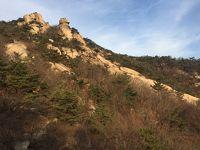 2016年12月週末ソウル&温陽温泉