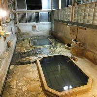 湯の街・指宿 〜渋いお風呂を巡る旅〜