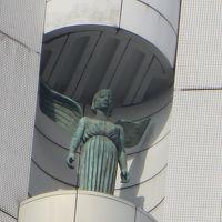 2016年12月横浜インターコンチ滞在記