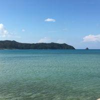 初の奄美大島:オーベルジュとバニラエア(1日目)