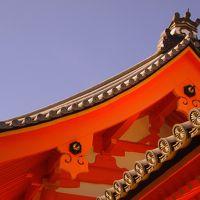 秋の京都ひとり旅【7】 二人旅になった三日目・京都御苑周辺神社巡りと御所見学