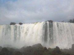 2016 南米14日間 14-イグアスの滝(ブラジル側)