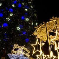 フランス&ドイツのクリスマスマーケットめぐり 2016 −3日目:パリからストラスブールへ