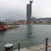 門司港と下関の歴史散歩と河豚(門司港)