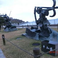 門司港と下関の歴史散歩と河豚(下関)