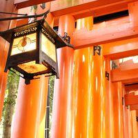 レンタカーでまわる京都・奈良・滋賀の旅