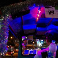 バンコク夜ツアー編:年末年始弾丸旅バンコク→レンボンガン島→バリ