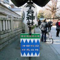 浅草の今戸神社を半信半疑で参拝