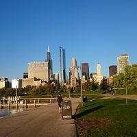 JALビジネスクラスで行くシカゴ Part1