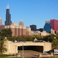JALビジネスクラスで行くシカゴ Part2
