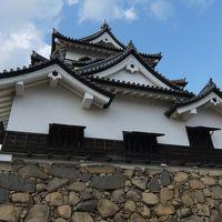 冬の湖東めぐり 新春の多賀大社〜彦根編
