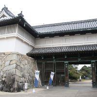 葉隠の聖地佐賀城登城