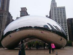 JALビジネスクラスで行くシカゴ Part3
