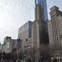 【アメリカ・シカゴ】トランプ就任直前にミュージアムざんまい(2)シカゴ美術館・360CHICAGO