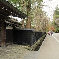 ひとあし早い紅葉を見に東北へ<2>  みちのく小京都「角館」