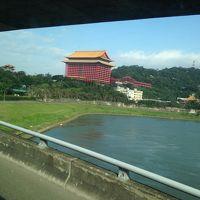 帰国前に台湾へ。台中、台北駆け足で。