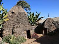 秘境パックで行くエチオピア�  南部・アルバミンチへ