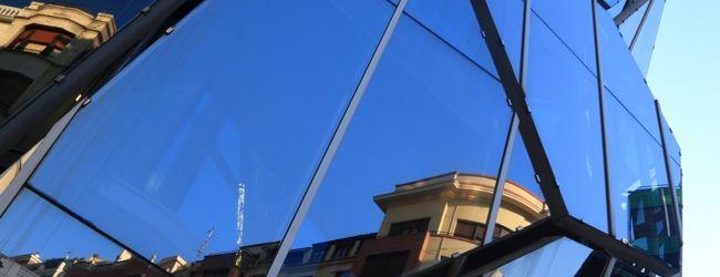 ビルバオの街にガオ- - Bilbao (2日目)