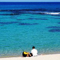 鹿児島/好きなものがいっぱいの島。週末奄美大島@ウエストコート奄美(2017年1月)