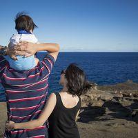 赤ちゃんと行くホノルルマラソン&ビーチ!お泊りはAirbnb