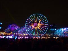 エンターテインメント尽くしなLA&アナハイム4泊6日の旅 �Disney California Adventure後編
