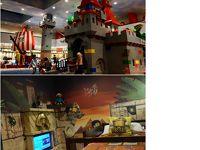 レゴランドホテル マレーシア <クリスマス シンガポール旅 <5.6日目>