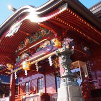 御嶽山・ロックガーデンと立川の横田酒場