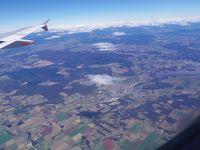 2017タスマニア・メルボルン旅行〜現地ツアー& air BnB初体験 1 ロンセストン到着