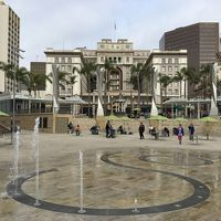 ダウンタウン サンディエゴ一人旅 -ウェスティンホテル-